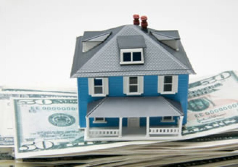 Un estudio de Deutsche Bank explica la situación de la vivienda en EU a partir de los precios en las rentas.  (Foto: Jupiter Images)