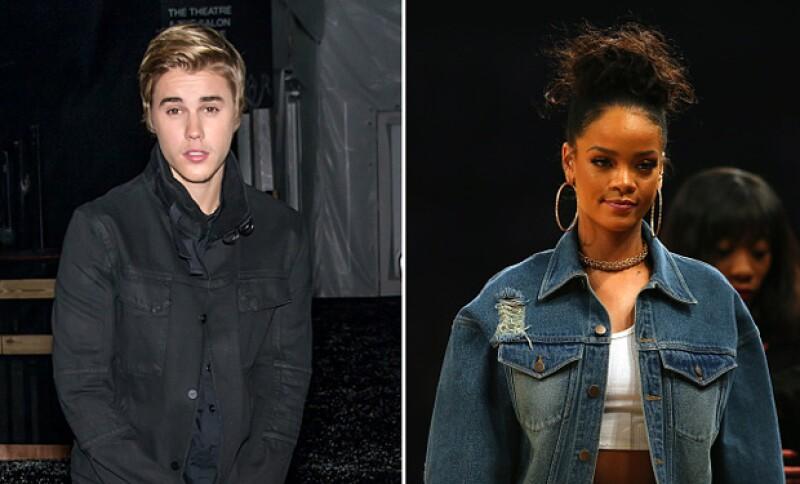 El cantante es conocido por ser amigo de Chris Brown, ex de Rihanna.