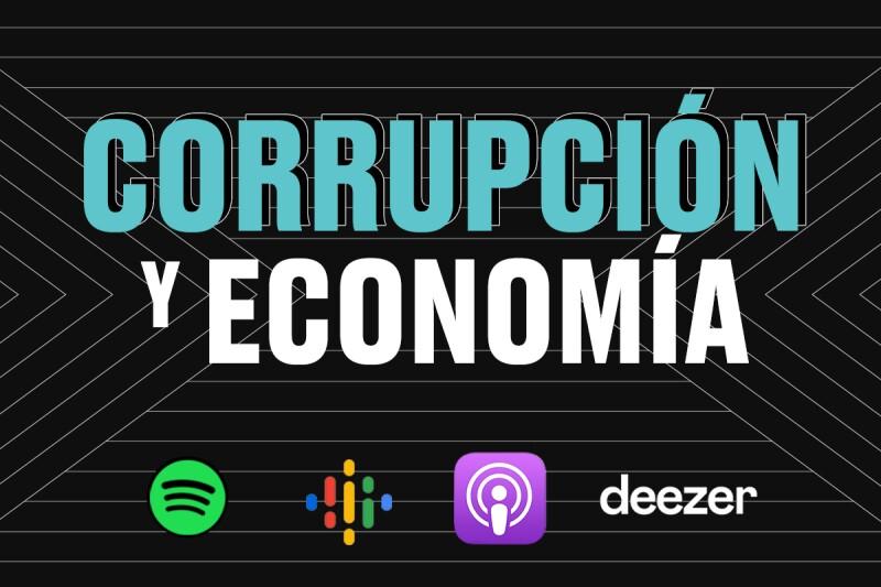 CDE corrupción y economía