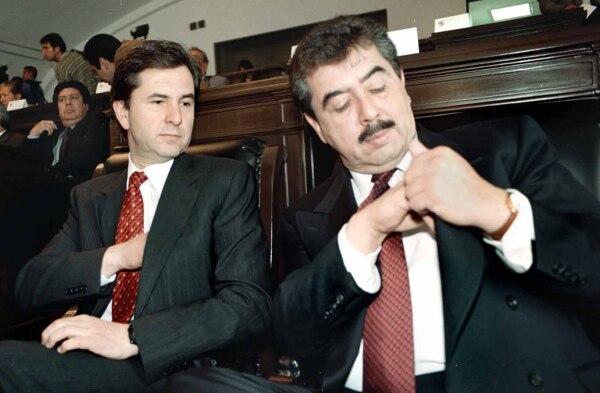 Legislador