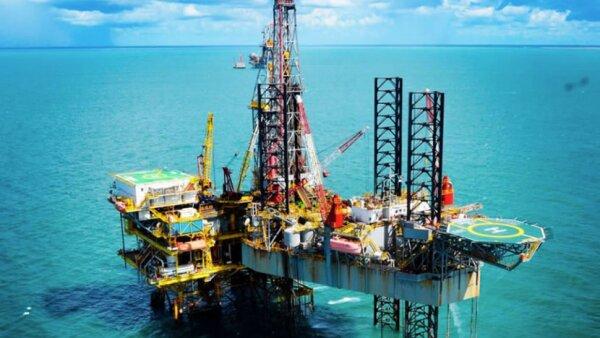 Petróleos Mexicanos contará con el apoyo del gobierno de México, dijo en Nueva York el titular de Hacienda y el director de la empresa.