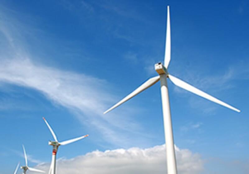 La energía eólica tomará fuerza en los próximos años. (Foto: Cortesía CFE)