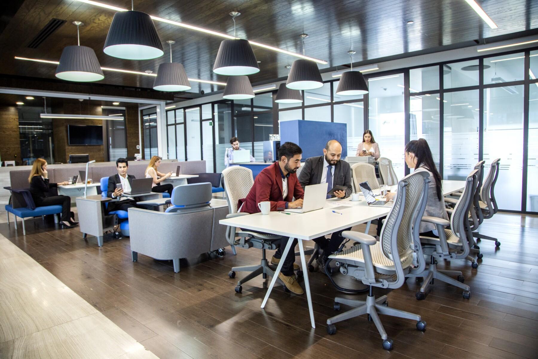 outcourcing-empleo-oficinas