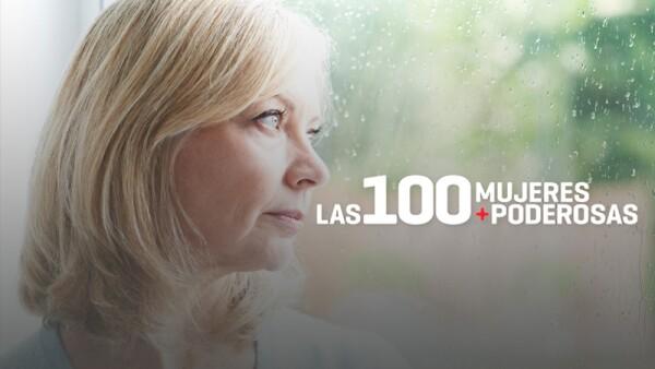 Las 100 mujeres poderosas de México