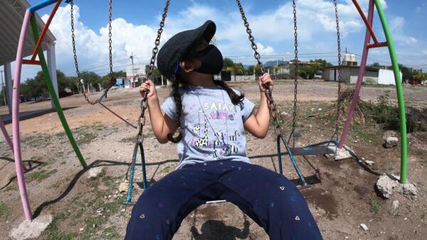 violencia niñez