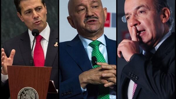 expresidentes juicio