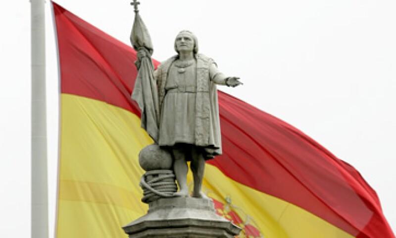 La agencia S&P recortó la calificación crediticia de la deuda  soberana de España. (Foto: AP)