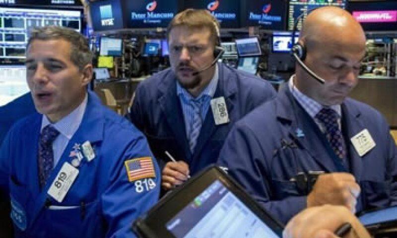 El Nasdaq bajó 0.08% en la Bolsa de Nueva York. (Foto: Reuters)
