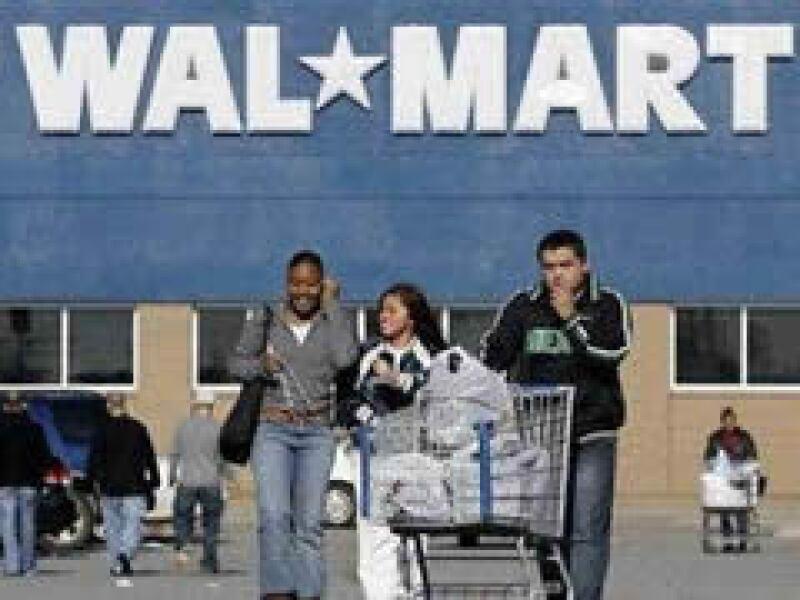 La caída en ventas de las tiendas con más de un año de operación fue menor a la esperada por analistas. (Foto: Archivo)