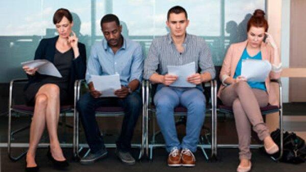 El reclutador ofrecerá un lapso en el que debes comunicarte en caso de que tengas alguna duda sobre tu situación. (Foto: Getty Images)