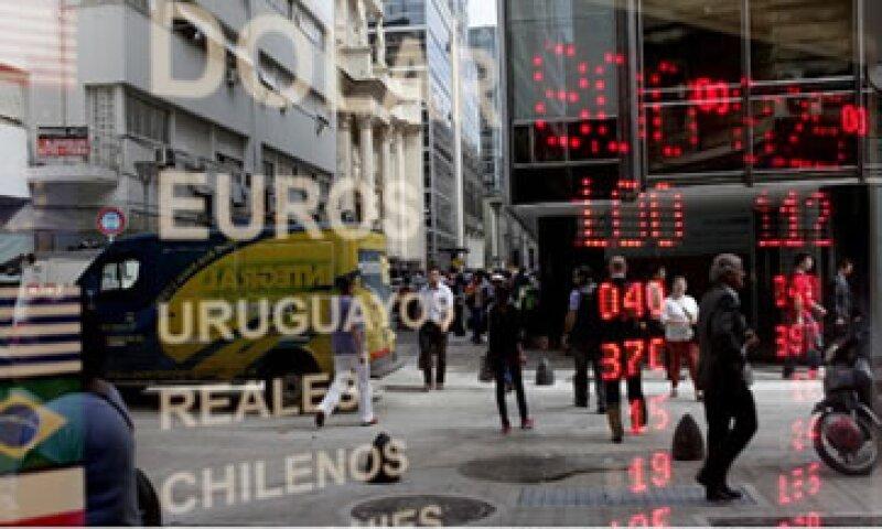 Los mercados emergentes de hoy en día son una parte mucho mayor de la ecuación del crecimiento global. (Foto: Getty Images)