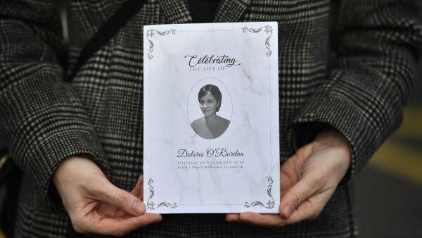 Adiós a Dolores O'Riordan.