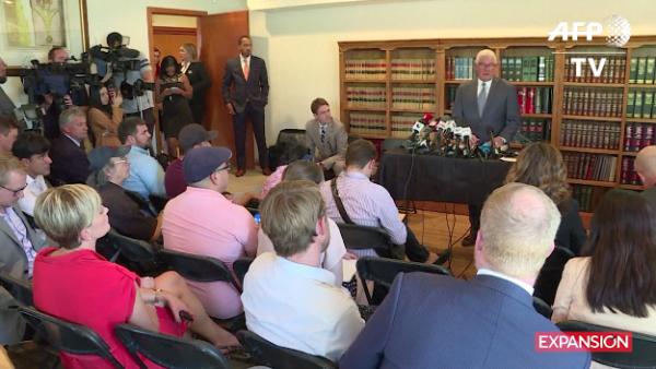 El movimiento #MeToo inspiró a la supuesta víctima de Ronaldo, dicen abogados