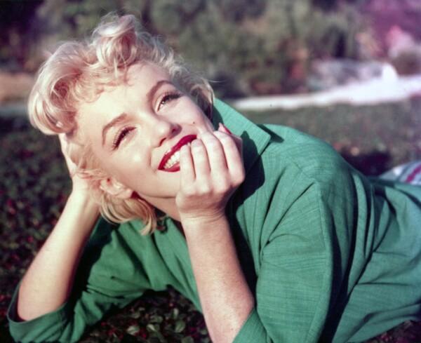 Marylin Monroe(1)