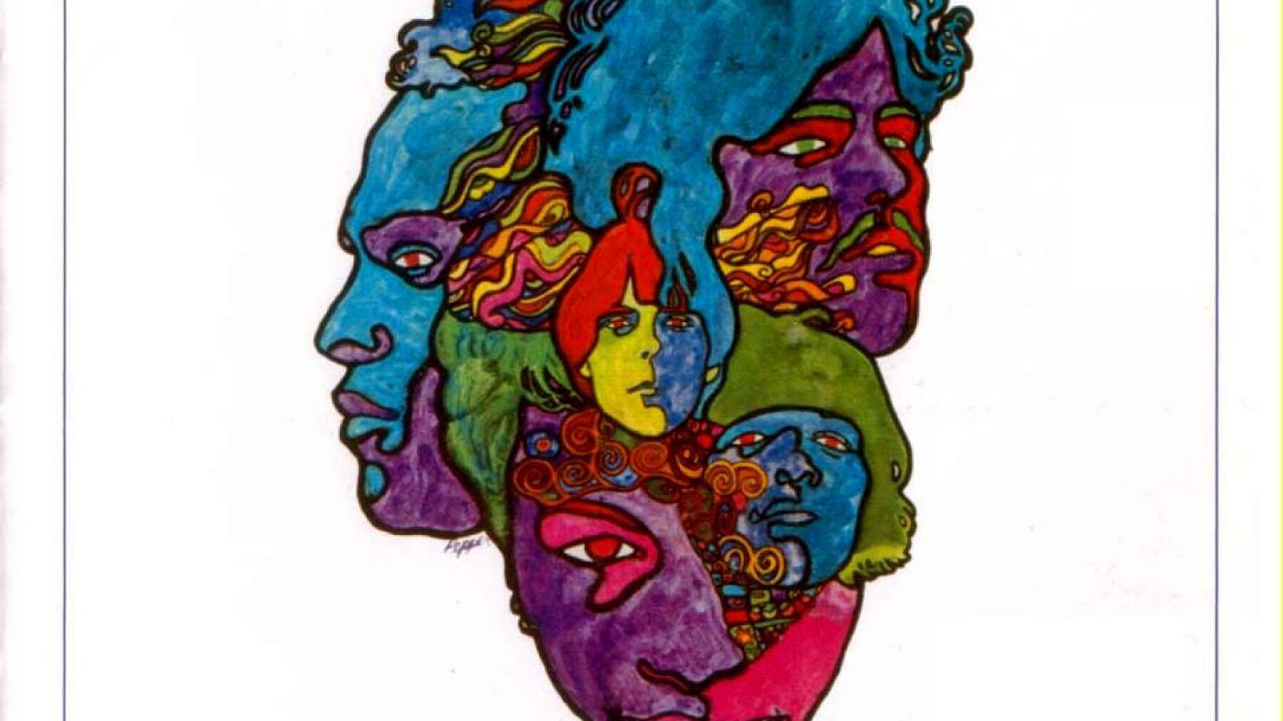 Forever Changes Love