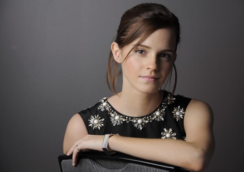 Se realizó un estudio por McAfee para identificar a los famosos que son `usados´  para infectar las computadoras de los usuarios. La mexicana aparece en la lista y Emma Watson la encabeza.