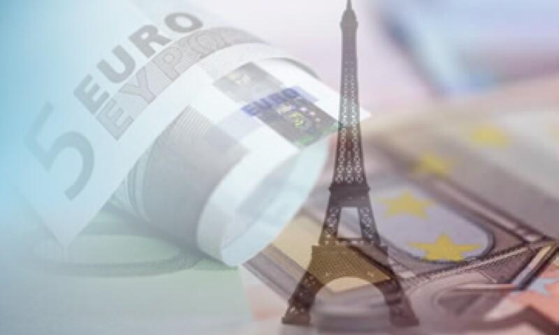 La crisis de deuda de la eurozona afecta seriamente las expectativas sobre la moneda única. (Foto: Especial)