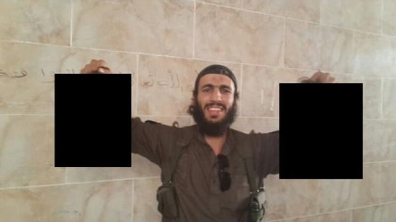 mohamen elomar militante sirio