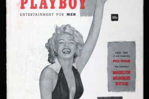 Marylin Monroe Playboy