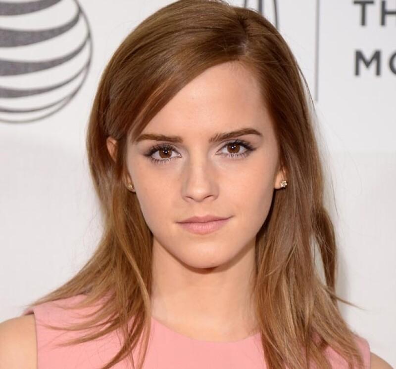 """La belleza de famosas como Miranda Kerr, Olivia Wilde, Emma Watson o Kendall Jenner radica en la simplicidad de su makeup, para ellas """"más es menos"""", aquí las pruebas."""