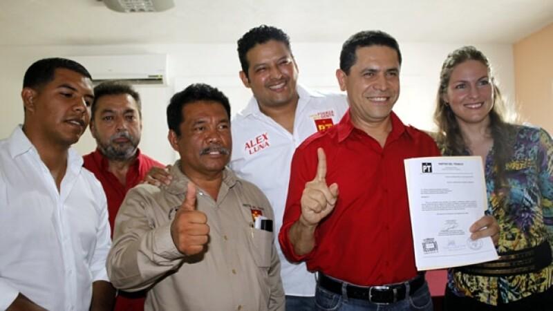 Greg Sanchez Quintana Roo