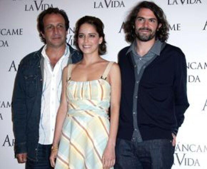 El director del filme realizará una campaña en Hollywood, luego de aceptar que podría estar entre las candidatas al Oscar 2009 en la categoría de Mejor Película Extranjera.