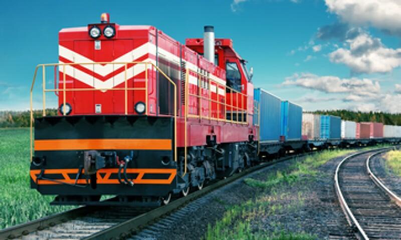 Grupo México es dueño del 75% de la ferroviaria ITM. (Foto: Shutterstock )