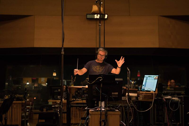 John Powell, compositor