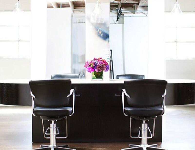 Andy Lecompte Beauty Salon LA