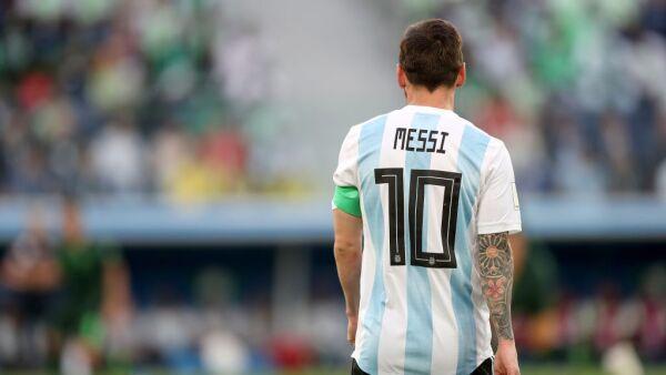 Messi goles Mundiales