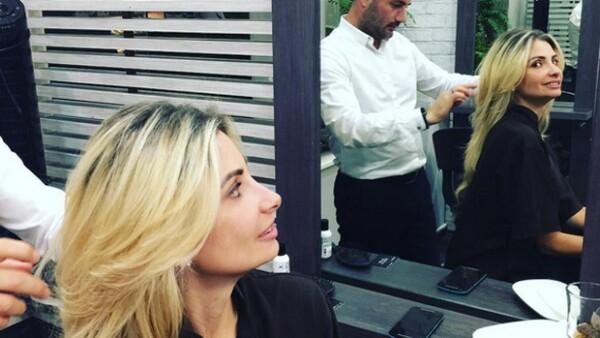 Tom Ford, Sofia Vergara y George Clooney son algunos de clientes del hairstylist. Si quieres conseguir un look como ellos no dejes de hacer tu cita durante su próxima visita.