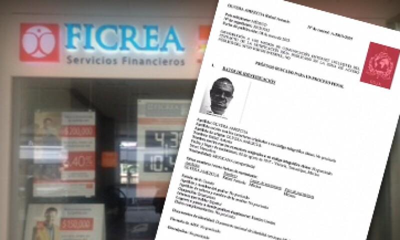 Rafael Olvera Amezcua es bucado por las autoridades en México.  (Foto: Especial)