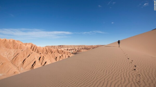 Tierra Atacama, Chile