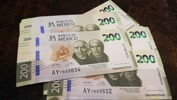 Banxico billete 200