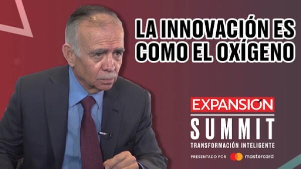 Alfonso Romo: México puede ser uno de los países más prósperos del mundo