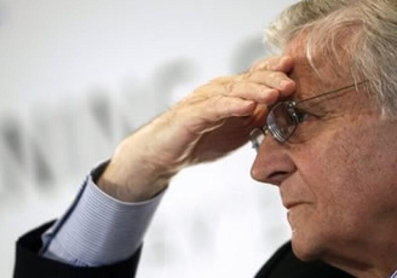 Jean Claude Trichet considera la actual situación como la peor desde la Segunda Guerra Mundial. (Foto: AP)