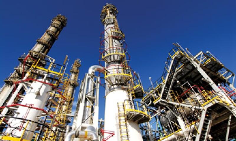 Alpek es la petroquímica más grande de México. (Foto: Cortesía de Alpek)