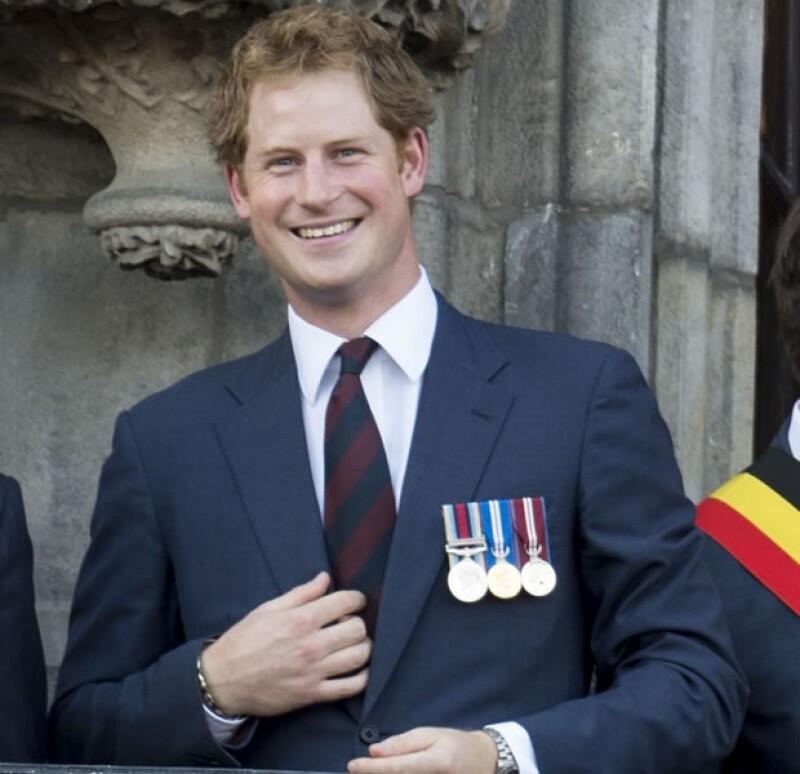 Recientemente, el hijo menor de Carlos de Gales confesó -irónicamente pues estaba en un evento relacionado con redes sociales- que odia la red de los 140 caracteres.