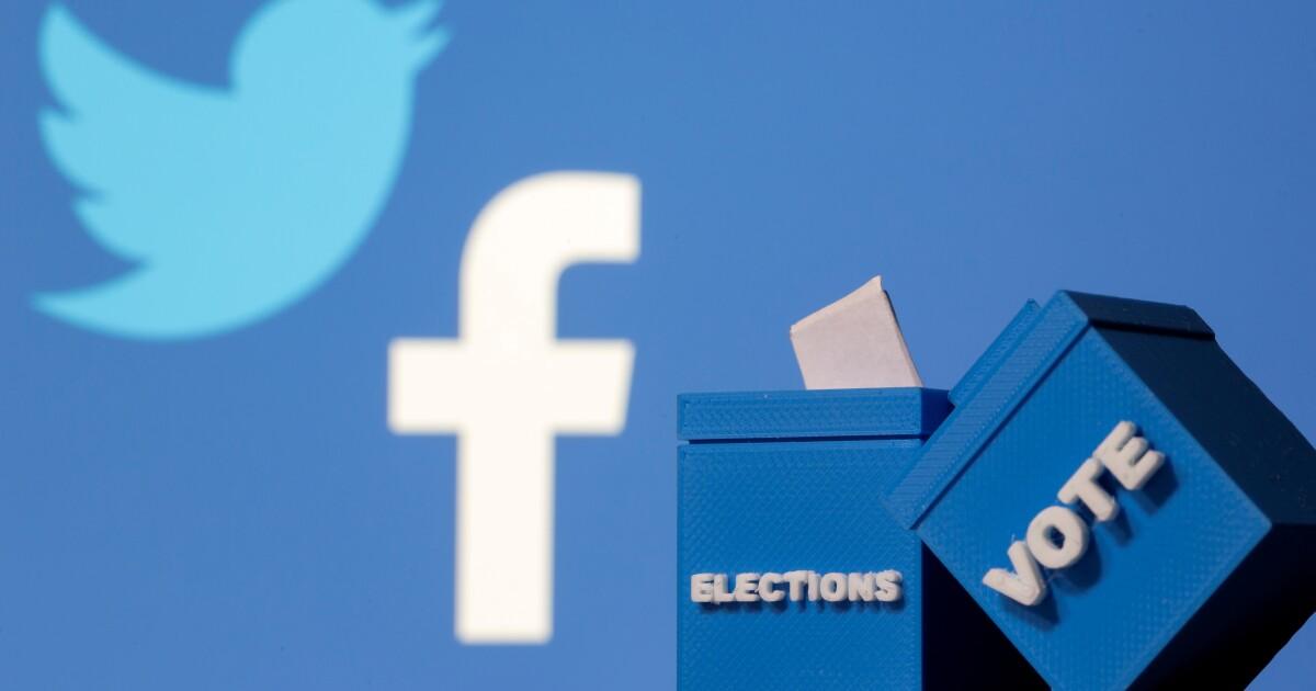 Facebook etiquetará publicaciones sociales, para transparentar elecciones