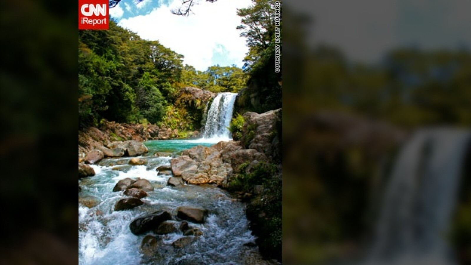 nueva zelandia ireport viajes destinos europa