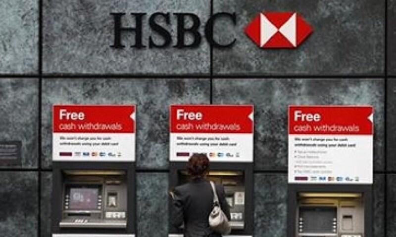 HSBC aseguró que desde el año pasado fortalece sus controlores internos. (Foto: Reuters)
