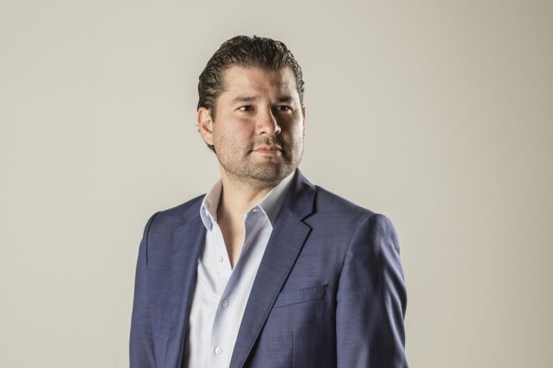 David Castillo.