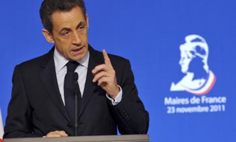 El pasado 10 de noviembre, un error técnico provocó que S&P enviara un mensaje erróneo sugiriendo que la calificación crediticia de Francia había sido modificada. (Foto: Reuters)