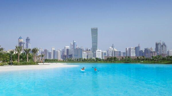 Laguna Dubái