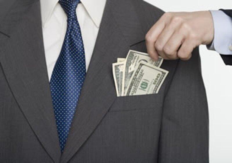 La corrupción es el principal enemigo de economías como la China. (Foto: Photos to Go)