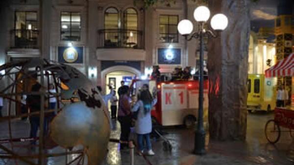 Para la franquicia de Santiago se espera la visita de por lo menos 1,800 personas al año. (Foto: Cortesía Kidzania)