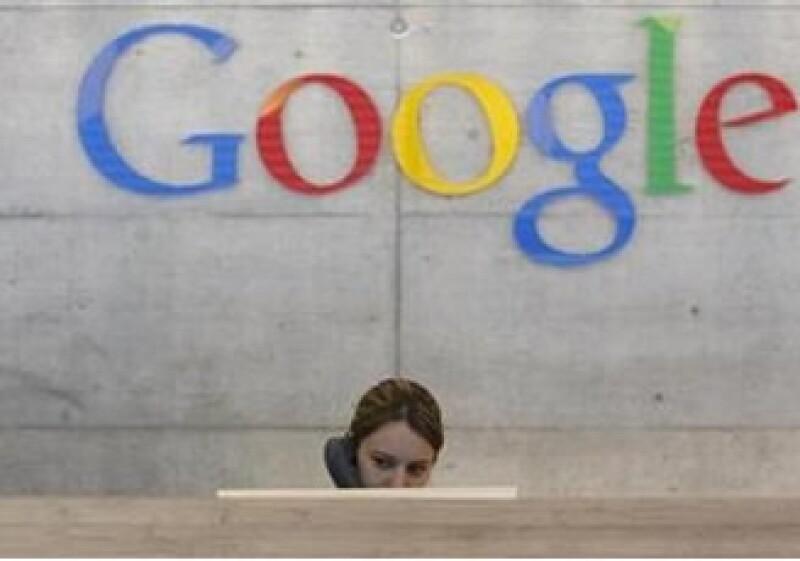 Gmail es el tercer servicio de correo electrónico más grande en el mundo. (Foto: Reuters)
