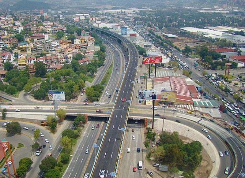 OHL Viaducto Bicentenario