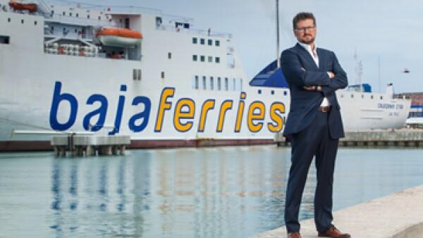 La compañía ofrecerá los viajes entre Miami y La Habana. (Foto: Cortesía  Baja Ferries )