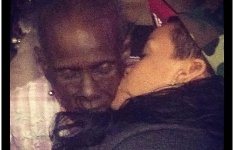 Rihanna está de luto.